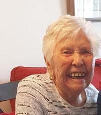 Irene Rose Gifford  Saturday July 24th 2021 avis de deces  NecroCanada