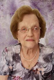 Isabelle Jacques  (1927  2021) avis de deces  NecroCanada