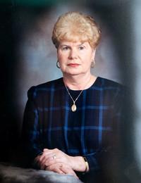 Joan Baley  August 22nd 1936  July 22nd 2021 avis de deces  NecroCanada