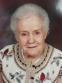 Joyce Evelyn Abraham  May 1 1932  July 25 2021 (age 89) avis de deces  NecroCanada