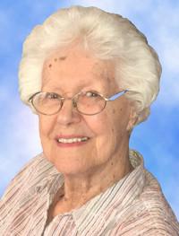 Joyce Laraine Andreachuk  April 23 1926  July 24 2021 (age 95) avis de deces  NecroCanada