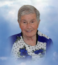 Papineau nee Rainville Jacqueline  10 mai 1930  20 juillet 2021 avis de deces  NecroCanada