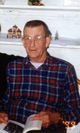 Richard Whitman Cook  1937  2018 avis de deces  NecroCanada