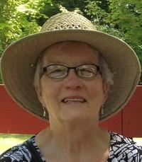 Ruth Pickett  Tuesday July 27th 2021 avis de deces  NecroCanada