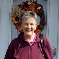 Shirley Ann Boland  2021 avis de deces  NecroCanada