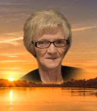 Aline Lavoie  2021 avis de deces  NecroCanada