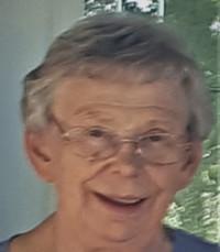Audrey Annie Cowan  Wednesday July 28th 2021 avis de deces  NecroCanada