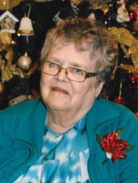 Barbara Wilbur  19342021 avis de deces  NecroCanada