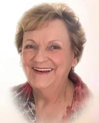Claudette Roy Cheff  August 15 1941  July 28 2021 (age 79) avis de deces  NecroCanada
