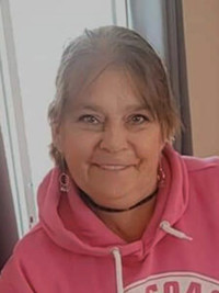 Connie Jane Banting  2021 avis de deces  NecroCanada