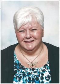 EVANS Joanne Frances MacMullin  2021 avis de deces  NecroCanada