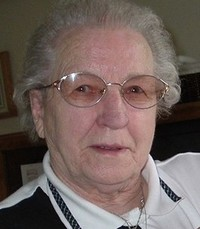Elizabeth Evelyn Hanson  Saturday March 28th 2020 avis de deces  NecroCanada