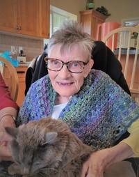 Helen Janet Sande  August 25 1947  July 28 2021 (age 73) avis de deces  NecroCanada