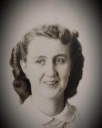 Hilda Wilson  19312021 avis de deces  NecroCanada