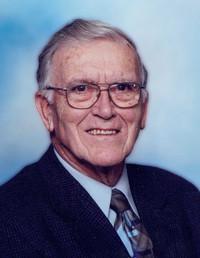 John Alexander Jack McDonald  July 22nd 1927  July 27th 2021 avis de deces  NecroCanada
