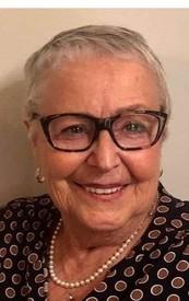 Lise Bernard nee Barbeau  2021 avis de deces  NecroCanada