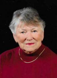 Marcia Helene Lanctin  2021 avis de deces  NecroCanada
