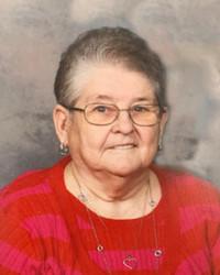 Margaret Kernaghan  2021 avis de deces  NecroCanada
