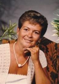 Marguerite Robinson Biron  1944  2021 (76 ans) avis de deces  NecroCanada