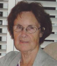 Marie-Jeanne Leblanc St Cyr  Tuesday July 27th 2021 avis de deces  NecroCanada