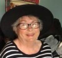 Mercedes Elizabeth Craig  2021 avis de deces  NecroCanada