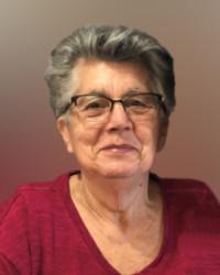 Mme Pauline Raymond nee Croft 26 juillet   2021 avis de deces  NecroCanada