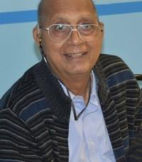 Champaklal Motiram Makanawala  Wednesday July 28th 2021 avis de deces  NecroCanada