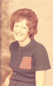 Doreen Joan Dietrich  June 5 1939  July 26 2021 (age 82) avis de deces  NecroCanada