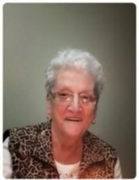 Edith Rumsey  2021 avis de deces  NecroCanada