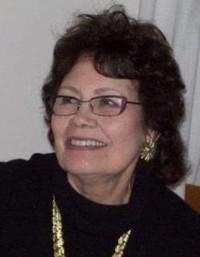 Elsie Everett  19362021 avis de deces  NecroCanada