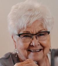 Jacqueline Edna Fehrenbach Morosoff  Wednesday January 29th 2020 avis de deces  NecroCanada