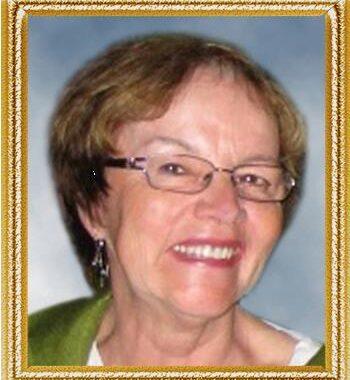 Mme Lucette Lacroix  28 juillet 2021 avis de deces  NecroCanada