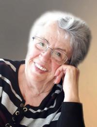 Mme Lucienne Lemieux SAVARD  Décédée le 29 juillet 2021