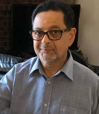 Niranjan Kumar Trivedi  Wednesday July 28th 2021 avis de deces  NecroCanada