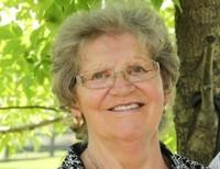Olga Drews Christiansen  August 18 1941  July 26 2021 (age 79) avis de deces  NecroCanada