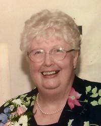 Patricia Broadhurst  March 23rd 1930  July 27th 2021 avis de deces  NecroCanada