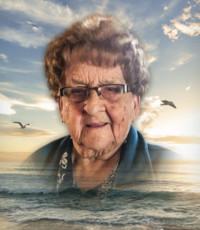 Rita Horth  07 janvier 1934 – 30 novembre 2020