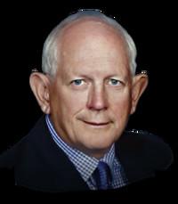 Robert Bones Turner  2021 avis de deces  NecroCanada