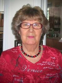 Wanda Benussi Parlier  June 23 1937  July 28 2021 (age 84) avis de deces  NecroCanada