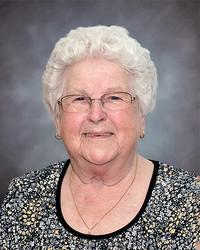 DOYLE Gertrude Lebrun  2021 avis de deces  NecroCanada