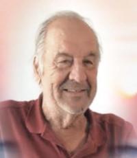Daniel Saint-Pierre  29 décembre 1947 – 20 mars 2020