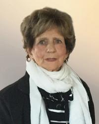 Mme Gertrude Bouchard TREMBLAY  Décédée le 30 juillet 2021