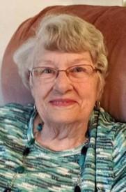 Myrna Joyce MacDonald  2021 avis de deces  NecroCanada