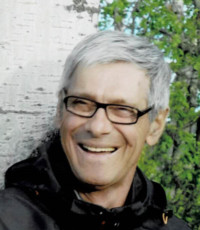 Paul Eugene Cyr  2021 avis de deces  NecroCanada