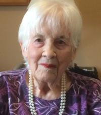 Adele Edna McLeod Robertson  July 31 2021 avis de deces  NecroCanada
