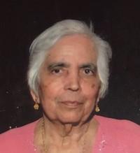 Cirila Fernandes  16 février 1923