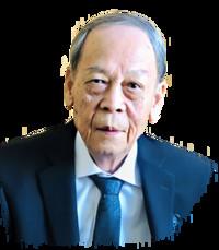 Huai Yin Zhu  2021 avis de deces  NecroCanada
