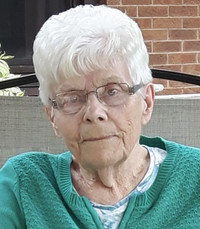 Jean Butler Cooke  Saturday July 31st 2021 avis de deces  NecroCanada