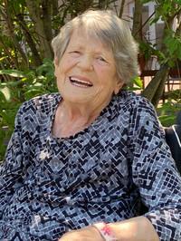 Louise Helene Laniel Thivierge  2021 avis de deces  NecroCanada