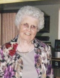 Thelma Riegel  April 21 1926  August 27 2021 (age 95) avis de deces  NecroCanada